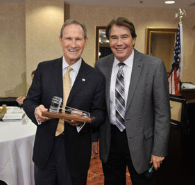 Bob Andrews - Chairman Gavel
